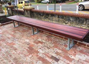Woodlands Myalup Bench