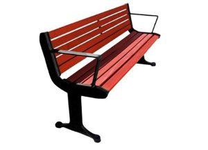 Federation Seat DDA