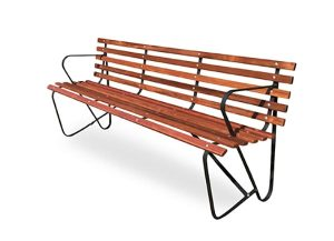 Garden Seat DDA