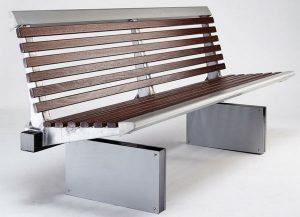 Urbano Seat DDA