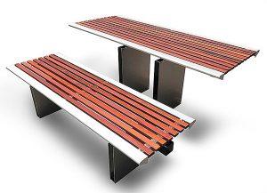 Urbano Setting - Table DDA