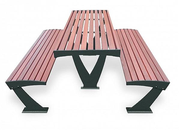Valletta Setting - DDA Table