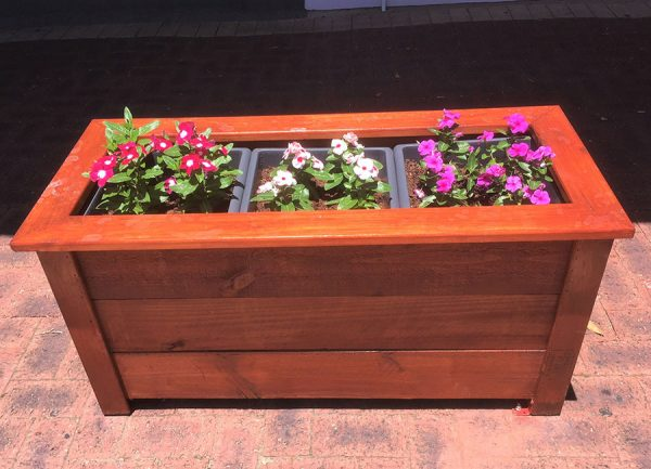 Woodlands Heritage Planter Box