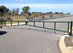 Vehicle Access Gates
