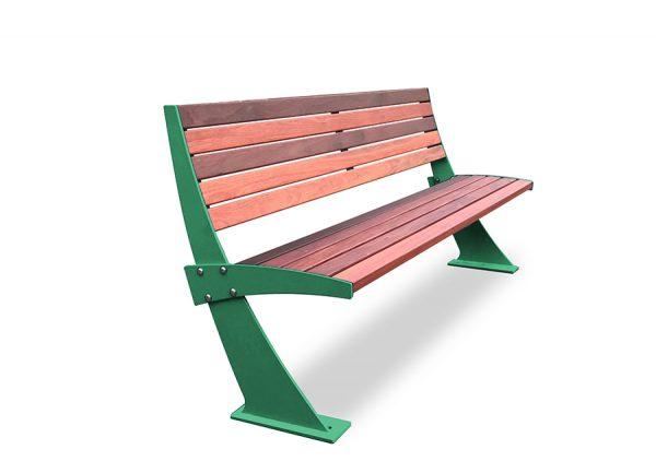 Valletta Seat Green